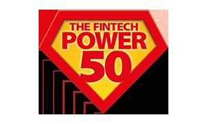 link to Fintech Power 50 website